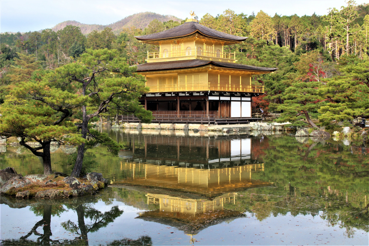 西国三十三所&神仏霊場巡拝の道