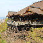 京都 清水寺の見どころ(西国三十三所16番)