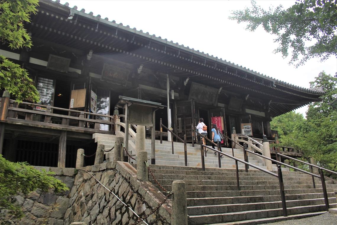 播州清水寺(西国三十三所25番)の見どころ