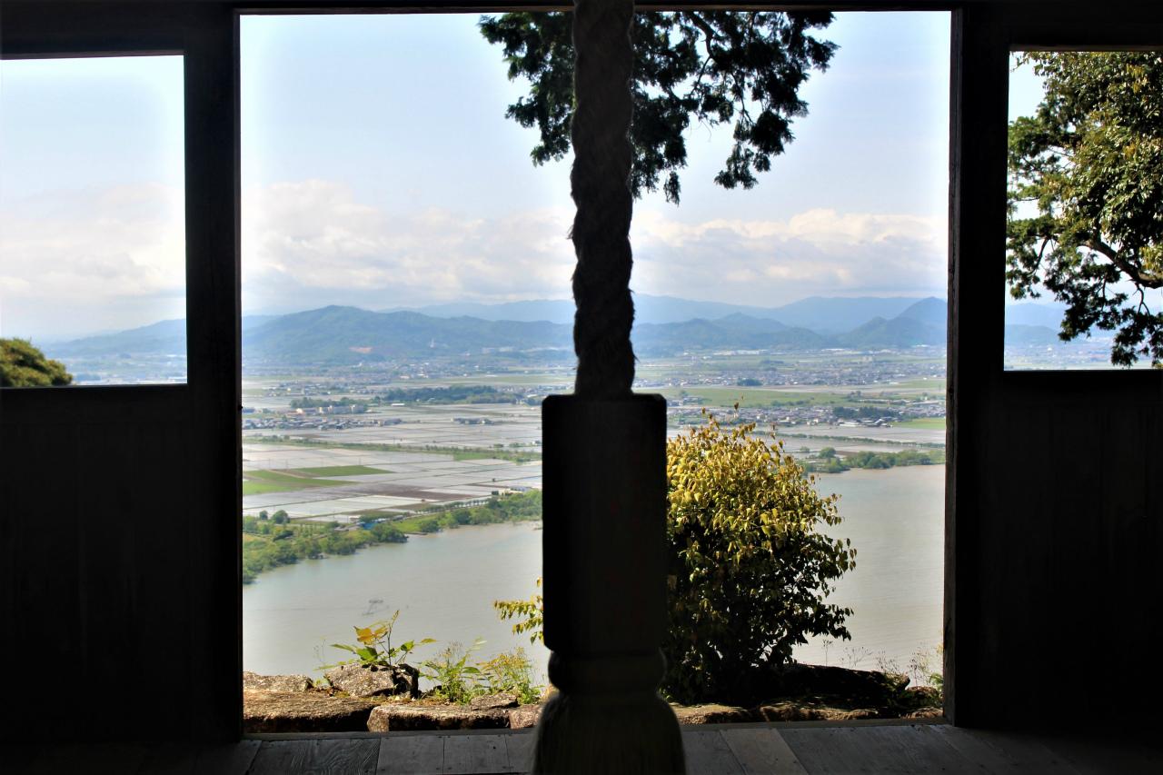 滋賀県の西国三十三所