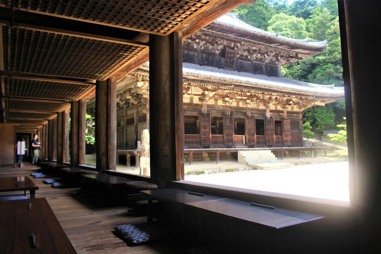 書写山円教寺の見どころ現地レポ