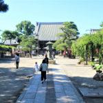 葛井寺の現地レポ(西国三十三所5番)