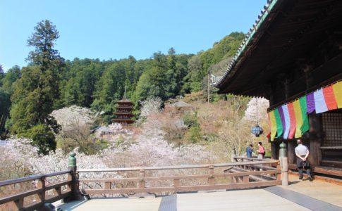 奈良の西国三十三所