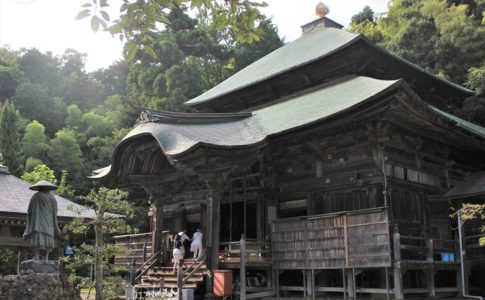 松尾寺の見どころ現地レポ