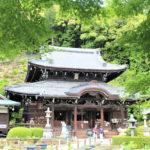 三室戸寺(京都宇治)西国三十三所10番