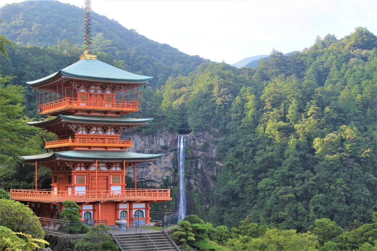 和歌山県の西国三十三所