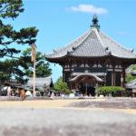 興福寺南円堂(国宝)