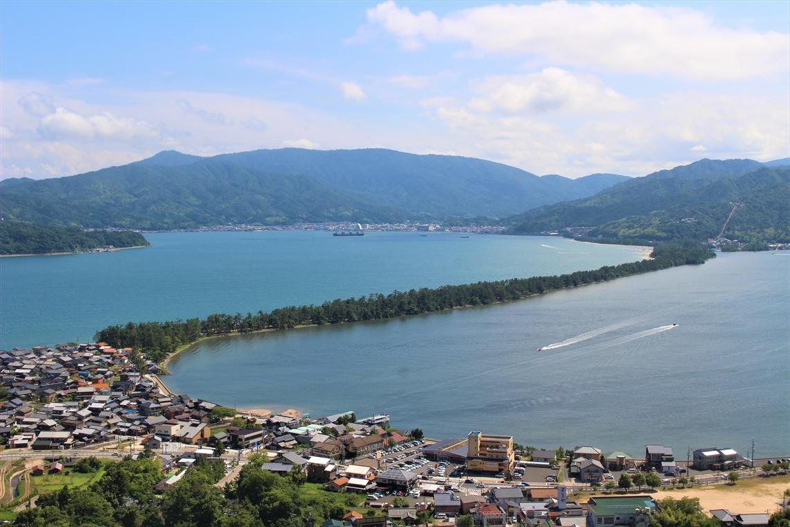 成相寺(京都)・天橋立の見どころ現地レポ