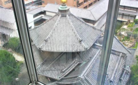 六角堂頂法寺の見どころ現地レポ【西国三十三所18番】
