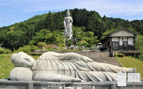 壺阪寺(西国三十三所6番札所)の現地レポ