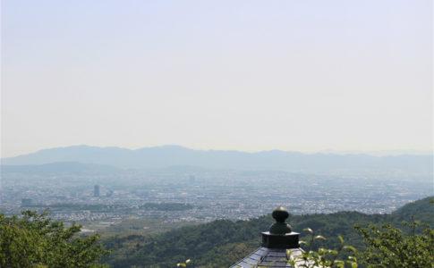 善峯寺【西国三十三所20番】